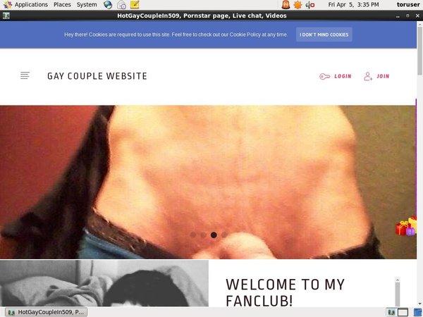 Hot Gay Couple 509 Trial Videos