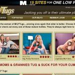 Login For MILF Tugs