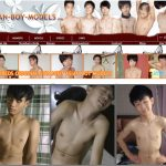 Asian Boy Models App