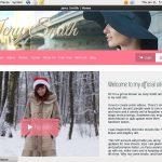 Jeny Smith Access