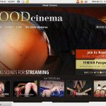 Mood Cinema Discount Porno