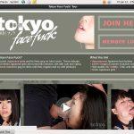 Paypal Tokyo Face Fuck