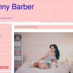 Penny Barber Discount Monthly