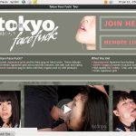 Tokyo Face Fuck Acc Free