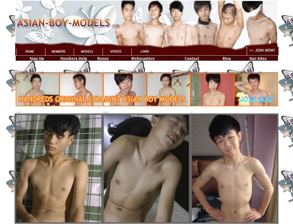Free Asian Boy Models Premium Login