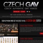Czechgav.com Discounted