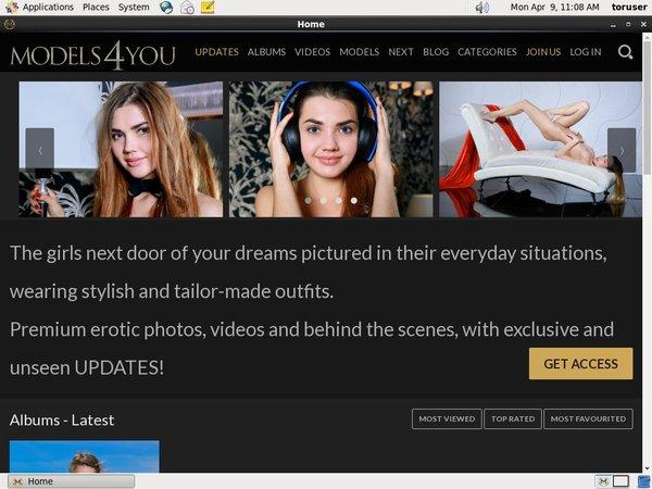 Models4y.com Premium